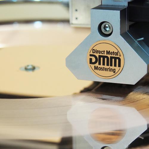 DMM Mastering